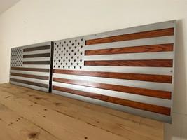 Steel Flag