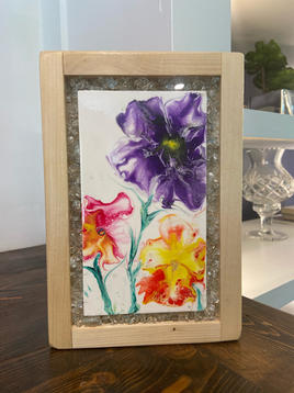 """""""Glass Garden"""""""