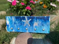Starfish Holder