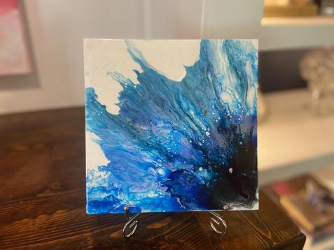 """""""Ocean Flower"""""""