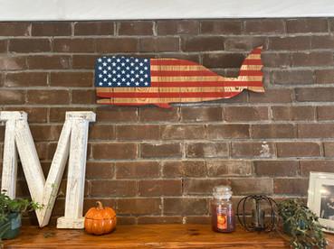 American Whale