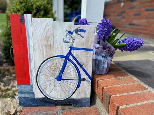 Boardwalk Bike