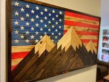 American Mountain Majesty