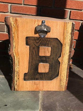 "Bucknell ""B"""