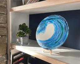 Round Wave
