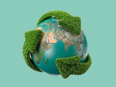 Desenvolvimento Sustentável – Um Desafio do Presente para o Futuro