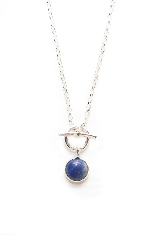 Sodalite Felicity Necklace