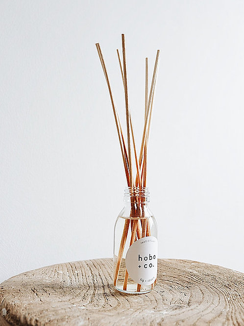Hobo & Co Fig + Cassis Reed Diffuser