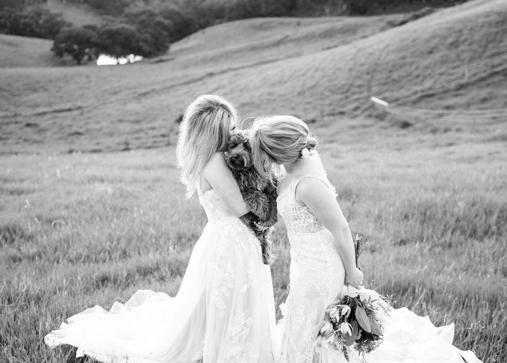 Anna & Louise - Juno
