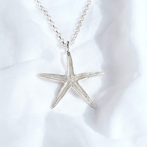 Maxi Starfish Necklace