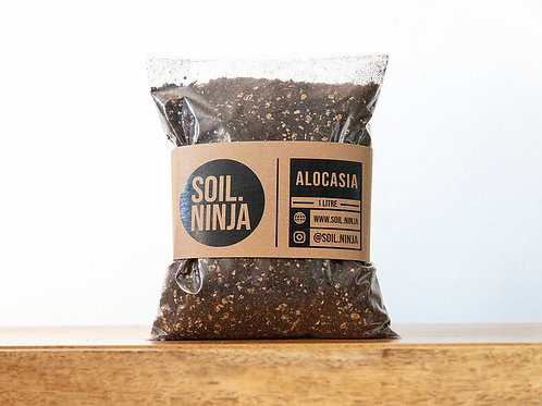Soil Ninja - Alocasia Soil Mix 2.5L