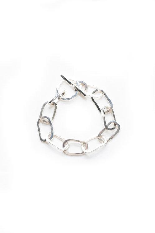 Chunky Link Bracelet