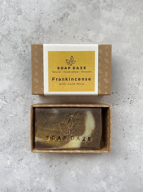 Frankincense Hand Soap
