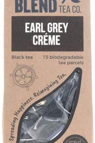 Earl Grey Creme Tea