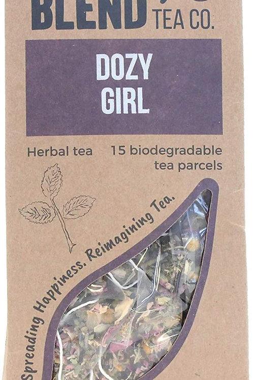 Dozy Girl Chamomile Tea