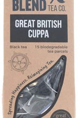 Great British Cuppa Tea