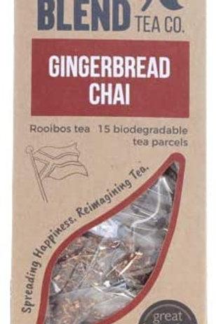 Gingerbread Chai Tea