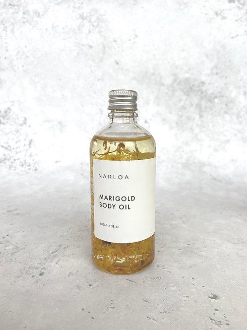 NARLOA Marigold Body Oil