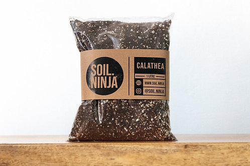 Soil Ninja - Calathea & Maranta Soil Mix 2.5L