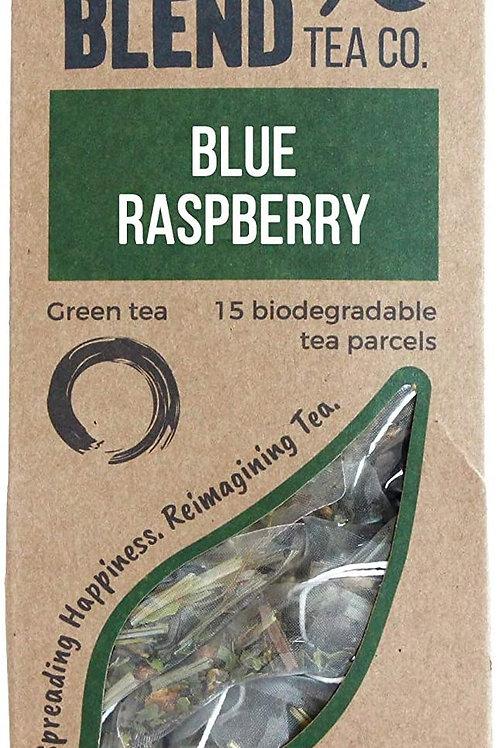 Blue Raspberry Tea