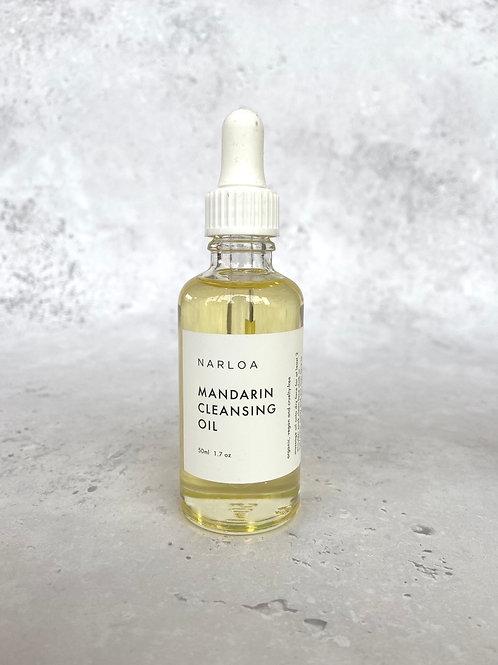 Mandrin Cleansing Oil