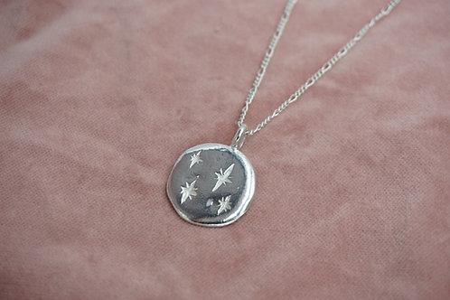 Lady Stardust Necklace