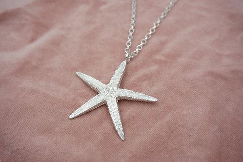 Maxi Starfish Necklace