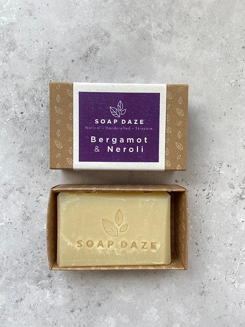 Bergamot & Neroli Hand Soap