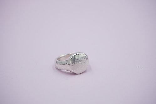 Baby Signet Ring