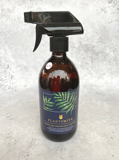 Plantsmith Perfecting Houseplant Care Mist