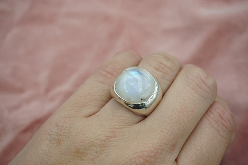 Discoball Ring