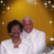 APOSTLES AND PASTORS MRS AND MR  OPALENE