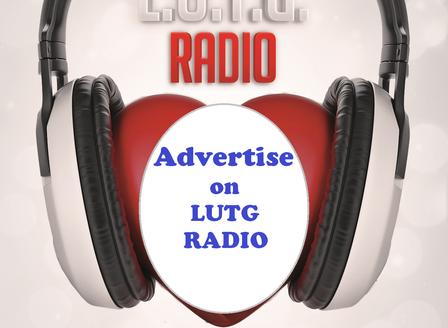 Advertise on LUTG RADIO