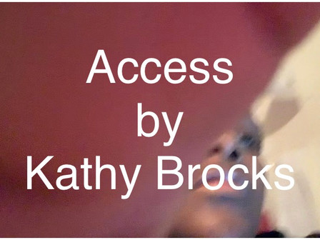 Attainable Access by KathyBrocks