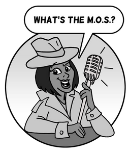 M.O.S. is a LUTG RADIO SHOW Segment with Kathy Brocks