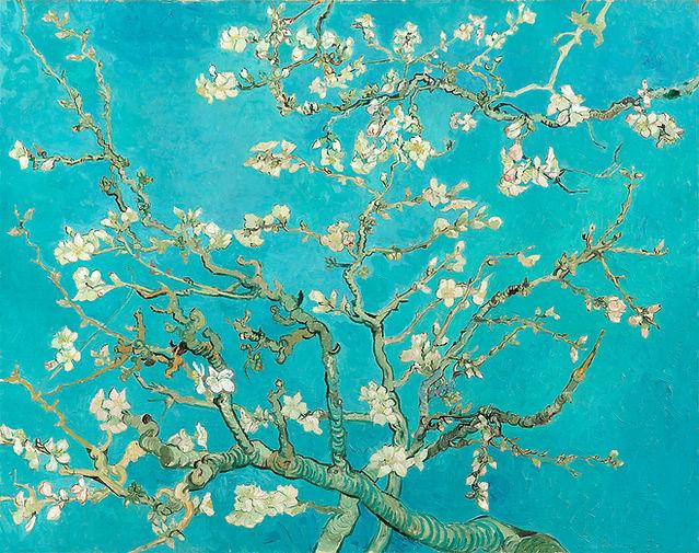 Gogh-Vincent-van-Amandelbloesem-originee