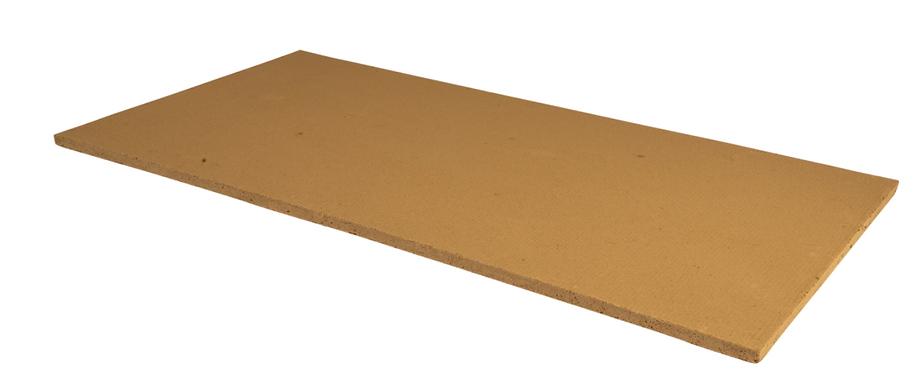 Placă de argilă ecologică 22mm