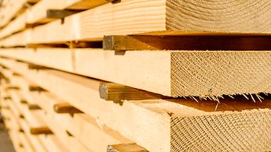Lemn certificat dupa clasa de rezistenta by Miradex Wooden Buildings