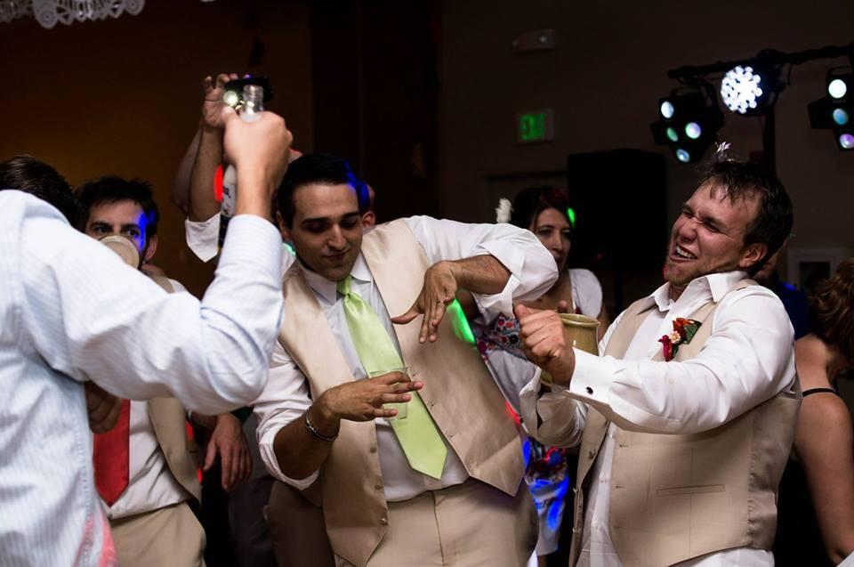 Colorado Wedding Dj
