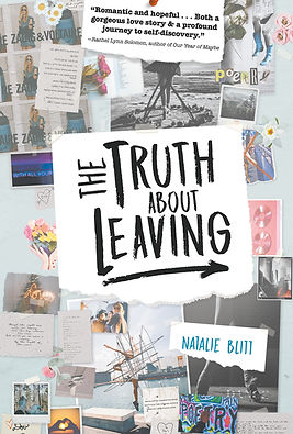 Blitt Natalie_The Truth About Leaving_Fr