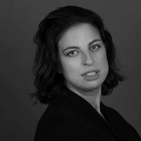 רחלי גאוי / שחקנית ובמאית