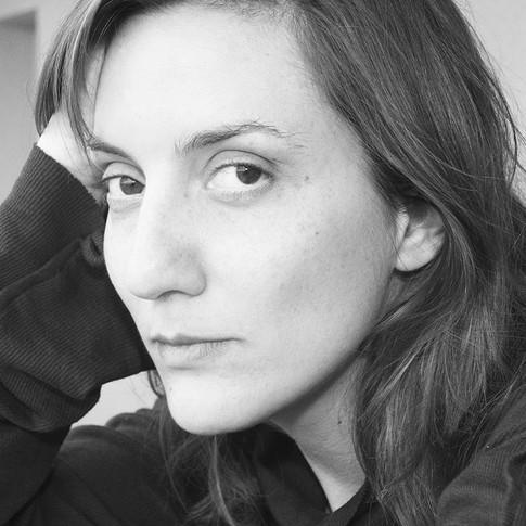 עדי חלפין / במאית ותסריטאית