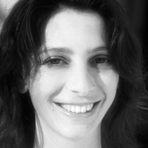 Yasmine Novak / Filmmaker
