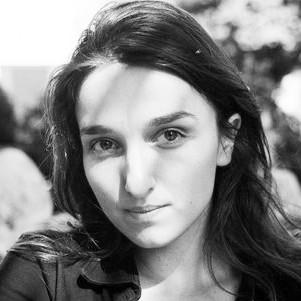 ורוניקה ניקול טטלבאום / במאית, תסריטאית ושחקנית