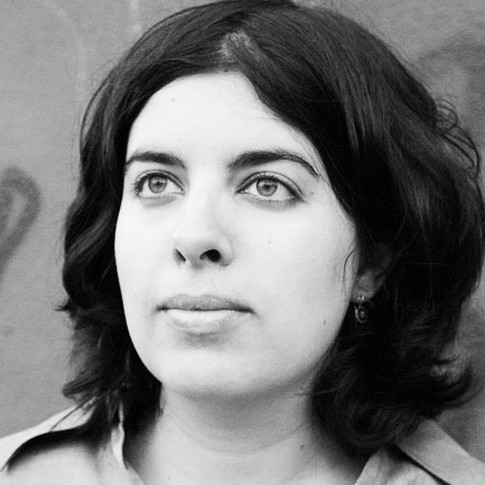 Netalie Braun / Poet & Filmmaker
