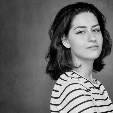 Emily Shir Segal / Scriptwriter & Director