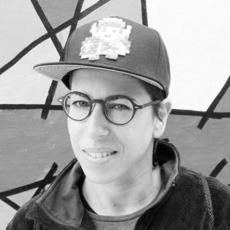 ליאת דאודי / צלמת, מפיקה ויוצרת קולנוע