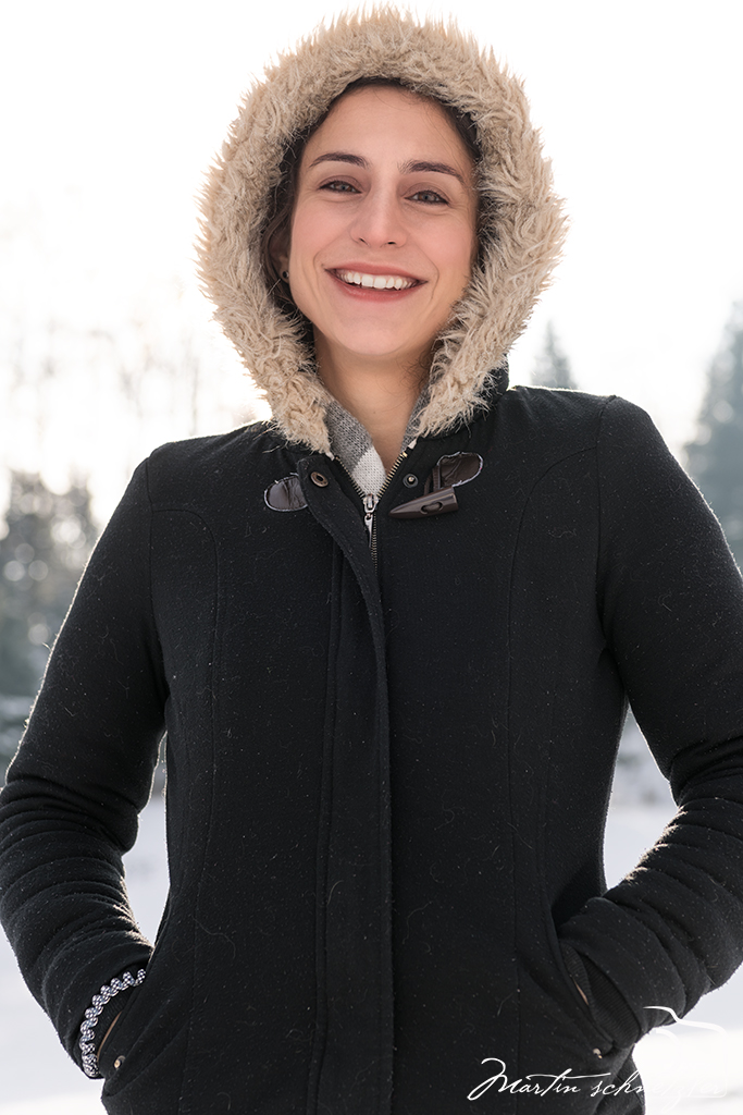 Brigitte Caviezel