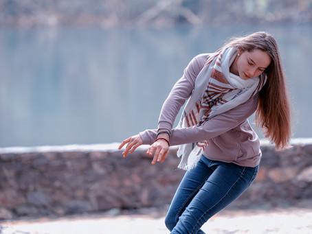 Lia Hossli | Laufenburg | Ballett | Tanzen | Glossar |