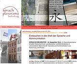 Sprachpanorama Laufenburg